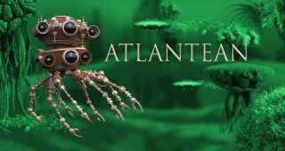 Atlantean sur iOS (iPhone / iPad)