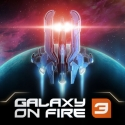 Voir le test iPhone / iPad de Galaxy on Fire 3 - Manticore
