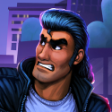 Test Android Retro City Rampage DX
