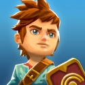 Voir le test iPhone / iPad de Oceanhorn: Monster of the Uncharted Seas
