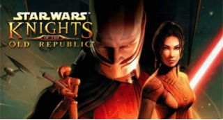 Star Wars : Knight of the