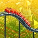 Test iOS (iPhone / iPad) RollerCoaster Tycoon® Classic