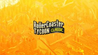 RollerCoaster Tycoon Classic sur Android