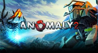 Anomaly 2 sur Android