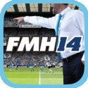 Voir le test iPhone / iPad de Football Manager Handheld™ 2014