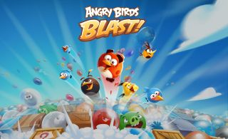 Angry Birds Blast sur Android
