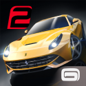 Voir le test Android de GT Racing 2: The Real Car Experience