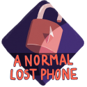 Voir le test Android de A Normal Lost Phone