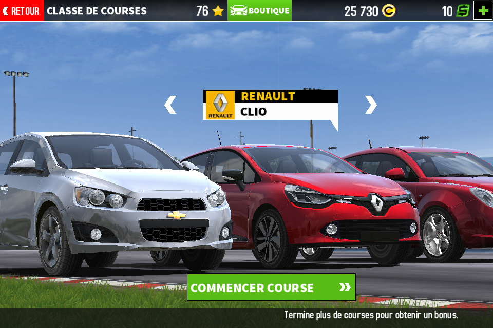 test jeu android de gt racing 2 the real car experience sur. Black Bedroom Furniture Sets. Home Design Ideas