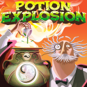 Test Android Potion Explosion