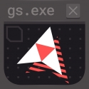 Test iOS (iPhone / iPad) Glitchskier