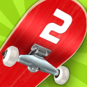 Test iOS (iPhone / iPad) Touchgrind Skate 2