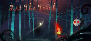 Lit the Torch sur iOS (iPhone / iPad)