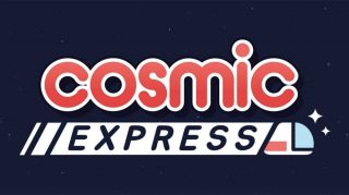 Cosmic Express sur iOS (iPhone / iPad)