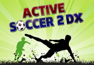 Active Soccer 2 DX sur Android