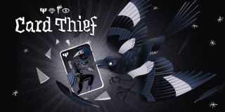 Card Thief sur iOS (iPhone / iPad)