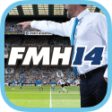 Voir le test Android de Football Manager Handheld™ 2014