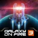 Test Android Galaxy on Fire 3 - Manticore