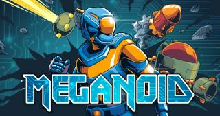 Meganoid sur iOS (iPhone / iPad)