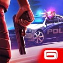 Voir le test iPhone / iPad de Gangstar New Orleans: Online Open World Game