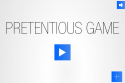 Pretentious Game sur iPhone, iPad et Android