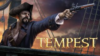 Tempest: Pirate Action RPG sur iOS (iPhone / iPad)