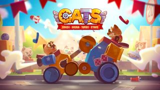 C.A.T.S.: Crash Arena Turbo Stars sur iOS (iPhone / iPad)