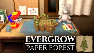 Evergrow: Paper Forest sur iOS (iPhone / iPad)
