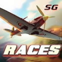 Test iOS (iPhone / iPad) Sky Gamblers Races