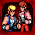 Test iOS (iPhone / iPad) Double Dragon Trilogy