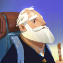 Voir le test Android de Old Man's Journey