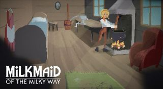 Milkmaid of the Milky Way sur Android