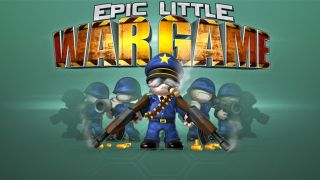 Epic Little War Game sur iOS (iPhone / iPad)