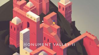 Monument Valley 2 sur iOS (iPhone / iPad)