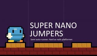 Super Nano Jumpers sur iOS (iPhone / iPad)
