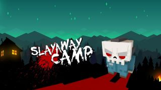 Slayaway Camp de Blue Wizard Digital