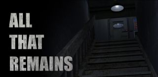 All That Remains de Glitch Games