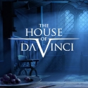 Voir le test iPhone / iPad de The House of da Vinci