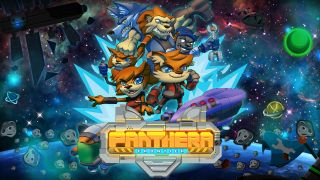 Panthera Frontier sur Android