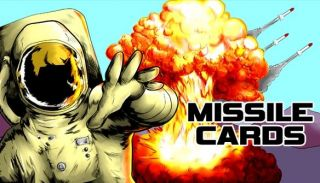 Missile Cards sur iOS (iPhone / iPad)