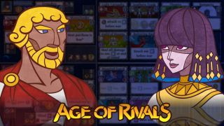 Age of Rivals sur Android