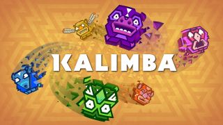 Kalimba sur iOS (iPhone / iPad)