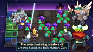 Star Vikings Forever de Akupara Games