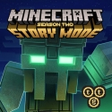 Test iOS (iPhone / iPad) Minecraft: Story Mode - Season Two (Episode 1: Héros à résidence)