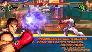Street Fighter IV Champion Edition de Capcom