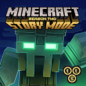Test Android Minecraft: Story Mode - Season Two (Episode 1: Héros à résidence)