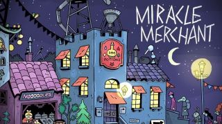 Miracle Merchant sur iOS (iPhone / iPad)