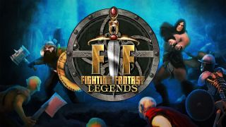Fighting Fantasy Legends sur iOS (iPhone / iPad)
