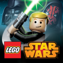 Voir le test iPhone / iPad de LEGO® Star Wars™: The Complete Saga