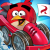 Test Android Angry Birds Go!